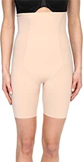 SPANX Women's Thinstincts High-Waisted Mid-Thigh Short