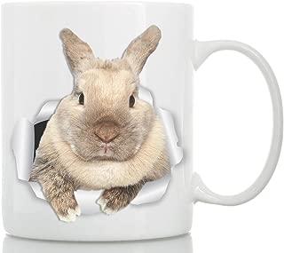 Best bunny coffee mug Reviews