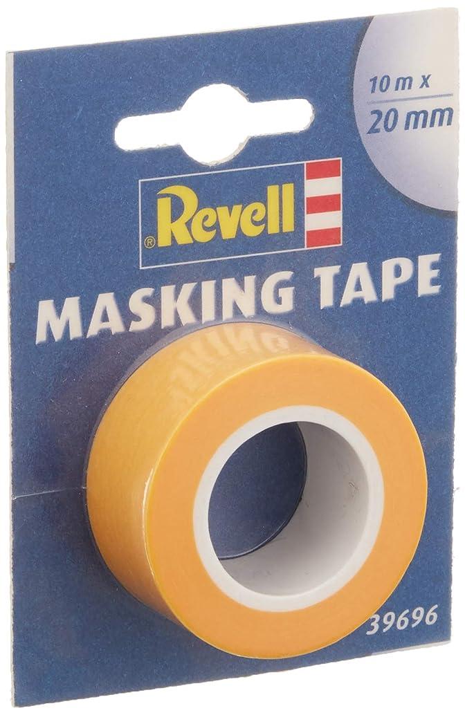 Revell 39696 Masking Tape 20mm, Multi-Color