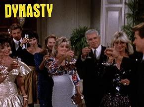 Dynasty, Season 8