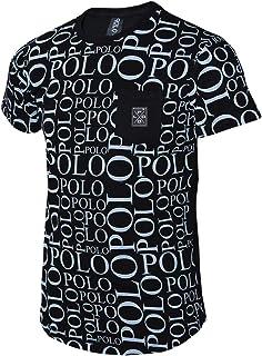 Camiseta Swag Juvenil Estampada