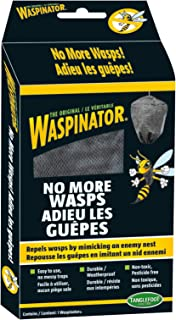 Best contech yellow jacket wasp trap Reviews
