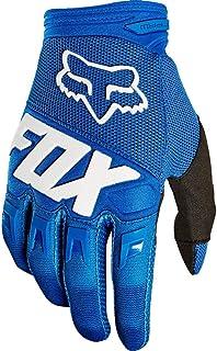 Fox Racing 2019 Dirtpaw Gloves- Blue (XX-LARGE)