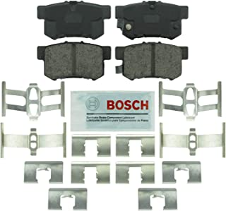 Bosch BE537H 537H Blue Disc Brake Pad Set