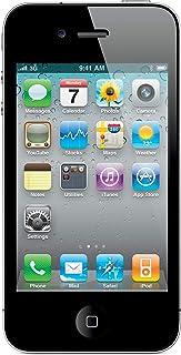 iphone 4 16GB 3G Wifi (أسود)