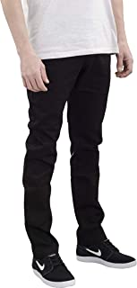 Volcom Frickin Reg Pnt -Denim and Chinos- Black