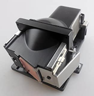 CTLAMP BL-FS220B/SP-LAMP-076 Replacement Projector Lamp General Lamp/Bulb with Housing For OPTOMA TW1692 / TX7156