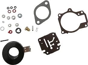 High Performance 396701 Carburetor Carb Repair Kits For Johnson Evinrude Carburetor 18 20 25 28 30 35 40 45 48 50 55 60 65 70 75 HP Outboard Motors with Floats