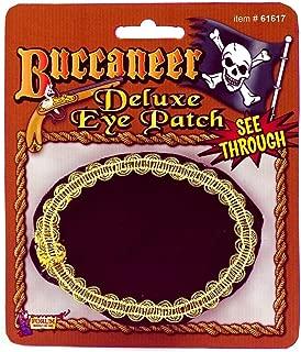Forum Novelties Inc - Buccaneer Beauty Eyepatch