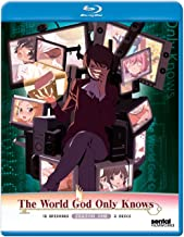 The World God Only Knows: Season 1