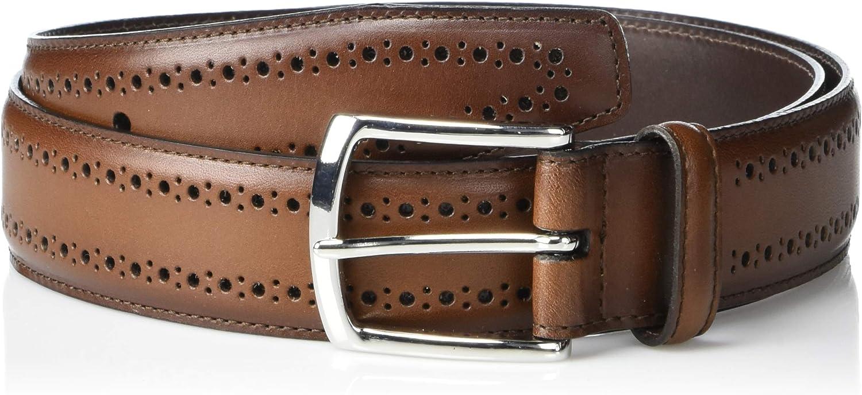 Allen Opening large release sale Limited price sale Edmonds Manistee Belt Men's