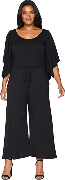 Plus Size Roland Jumpsuit