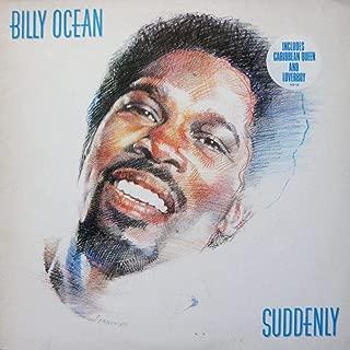 billy ocean suddenly video