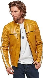 Best joe browns red leather jacket Reviews
