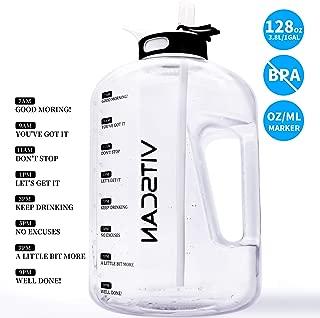 Best 3 liter water bottle for sale Reviews