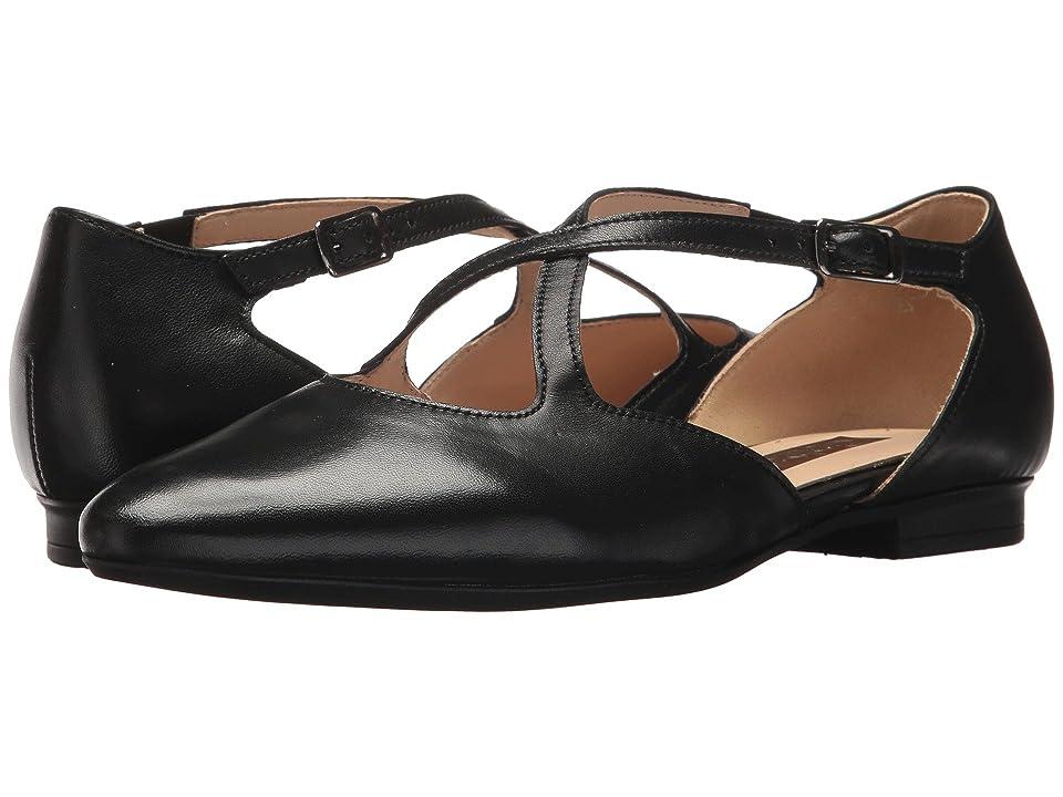 Gabor Gabor 81.352 (Black Leather) Women