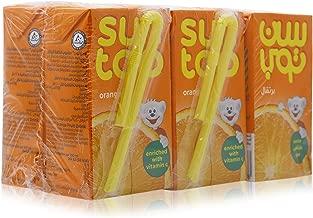 SUNTOP Orange (6X125 Ml)