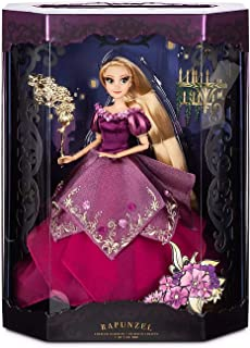 LE Rapunzel Midnight Masquerade Disney Designer Doll Limited Edition 5900