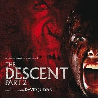 The Descent: Part 2 (Original Motion Picture Soundtrack)