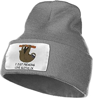 aba71adb9 Amazon.com: sloth - Hats & Caps / Accessories: Clothing, Shoes & Jewelry