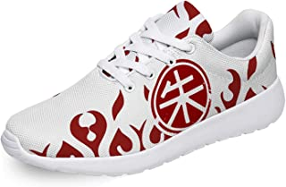 Ilovcomic Naruto Cosplay Akatsuki Organization Ninja Shoes