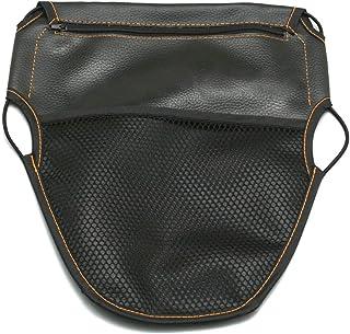 デイトナ バイク用 メットインポケット ブラック Mサイズ シート裏デッドスペース有効活用 77008