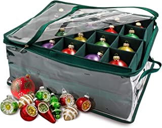 LAMINET Ornament Storage Case