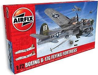 Airfix- Kit de modelismo, avión Boeing B17G (Hornby A08017)