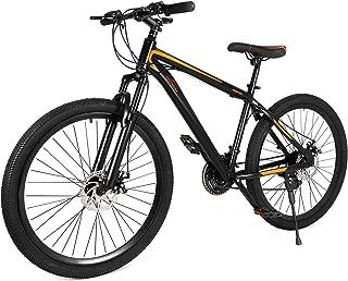 Ciclomanía Bicicleta de Montaña y Urbana con Cuadro de Alu