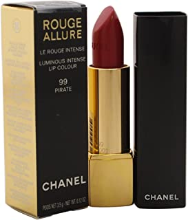 Chanel Rouge Allure Barra de labios #99-Pirate 3.5 gr