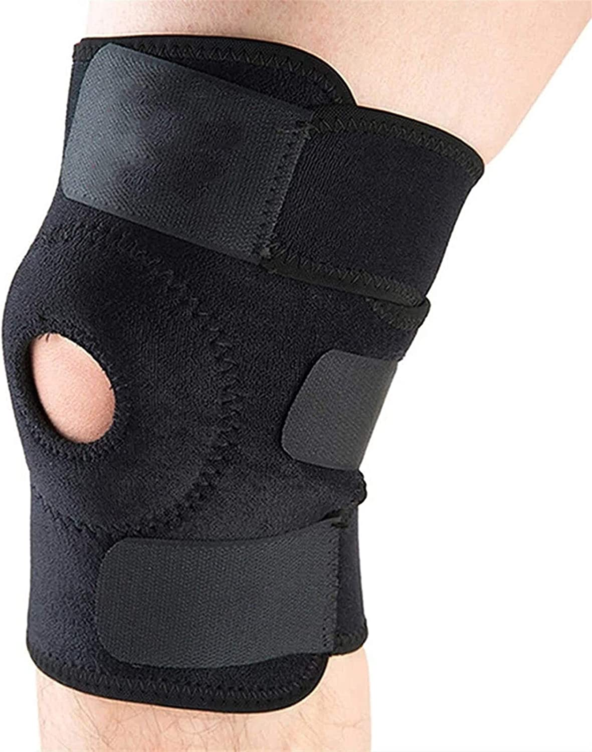 Professional Free Shipping Cheap Bargain Gift Knee Brace Thick Animer and price revision Sponge Kne Kneeling Anti-collision
