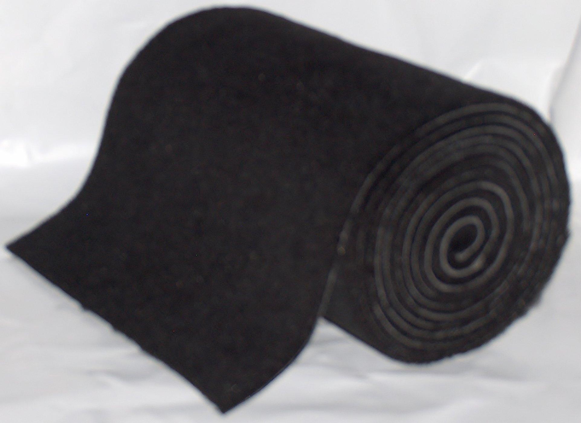 Trailer Carpet Stabilized Retention Polypropylene