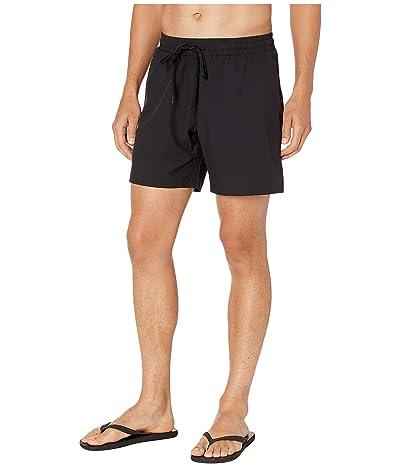 Niyama Sol Sport Shorts (Black) Men