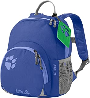 Jack Wolfskin JUNGLE GYM PACK Globe Camp