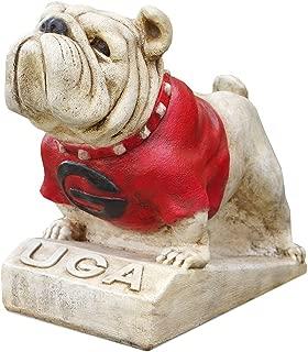 Stone Mascots - University of Georgia Bulldog