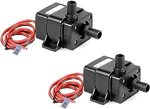 Best 12v hydroponic pump Reviews