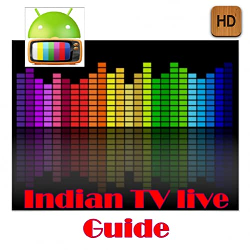 indian tv live guide