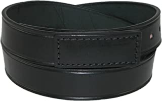 Men's Leather Movers & Mechanics No Scratch Work Belt