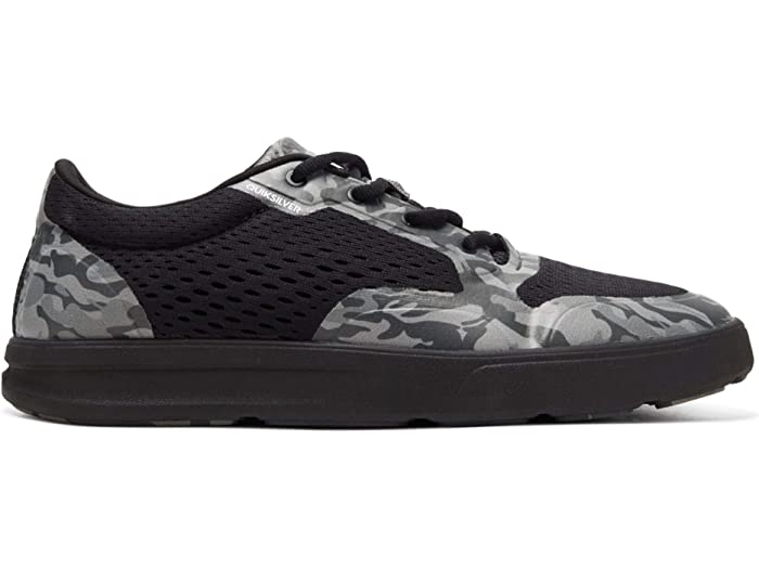 Quiksilver Mens Amphibian Plus Ii Water Shoe