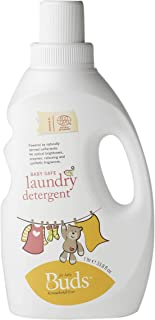 Buds Organics Buds Household Eco Baby Safe Laundry Detergent, 33.8 fl.oz