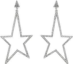 Stargazing Drama Stone Earrings