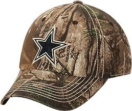 Dallas Cowboys Realtree Predator Decoy Adjustable Hat/Cap