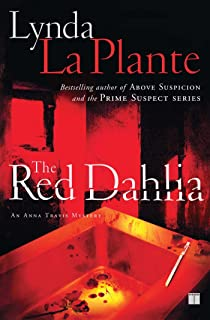 The Red Dahlia (Anna Travis Mysteries Book 2)