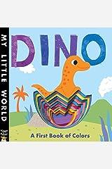 Dino Paperback