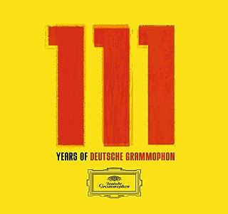 111 years of deutsche grammophon edition 2