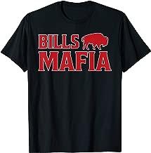 Bills Mafia | Buffalo New York Vintage Football Fan Gift T-Shirt