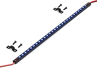 Ultra Thin LED Light Bar - Blue