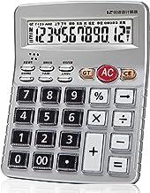$30 » FMXQYH Calculators, Voice Calculators, Financial Calculators, Office and Home Calculators, Desk Calculators with Big Butto...