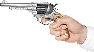 Smiffys Men's Nevada Style Plastic Pistol