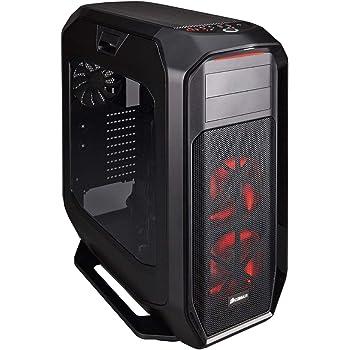 Corsair Graphite 780T Black version E-ATX規格対応 プレミアムフルタワーPCケース CS5319 CC-9011063-WW